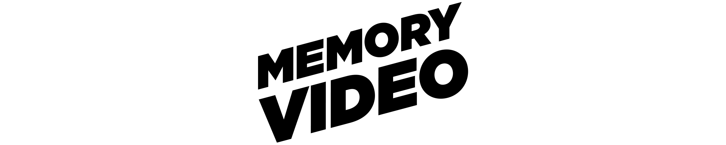 Memory Video logo