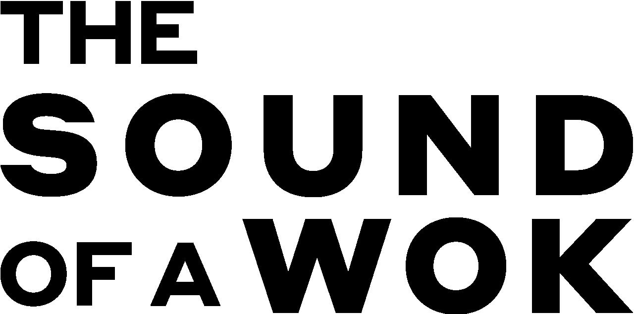 The Sound of a Wok logo
