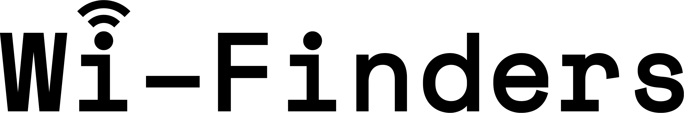Wi-Finders logo