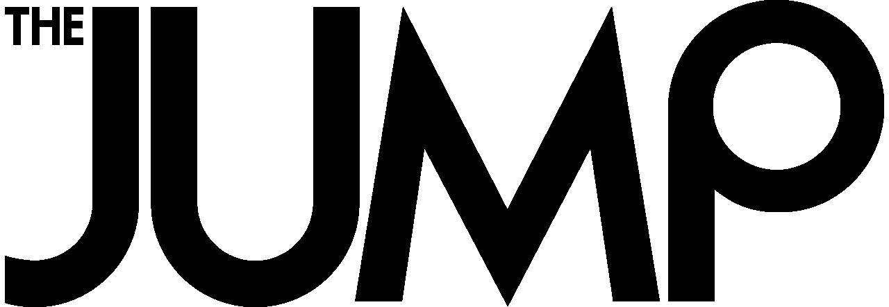 The Jump logo