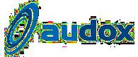 Audox Igeniería Logo