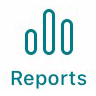 Reports Icon in Mobile App