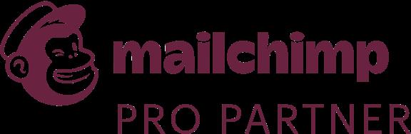 Mailchimp Pro Partner
