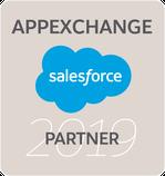 Mailchimp for Salesforce® logo