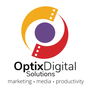 Optix Digital logo