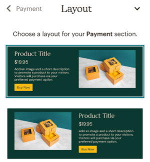 payment-section-layout