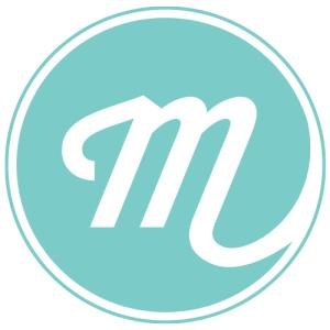 mintblau media logo
