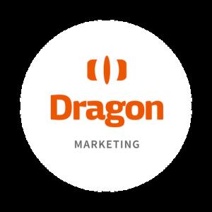 Dragon Marketing Logo