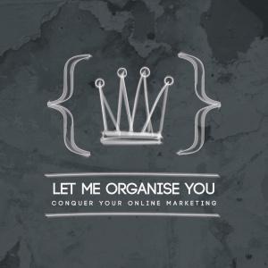 Let Me Organize You Logo