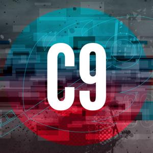 Covert Nine Logo