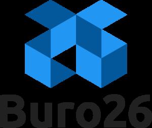 Buro26 Logo