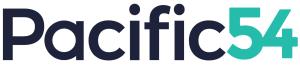 Pacific54 Logo