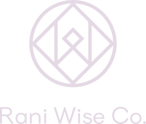 Rani Wise Consulting Logo