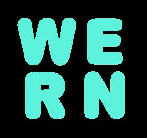 The Wern logo
