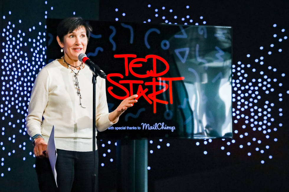 Hero image for Thinkers, Artists, and Inventors Unite: Why We Sponsor TED