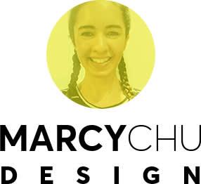 Marcy Chu Logo