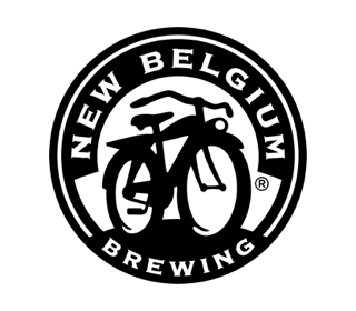 New Belgium Brewery logo