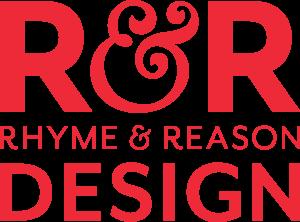 Rhyme & Reason logo
