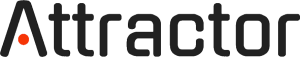 Attractor Solutions logo