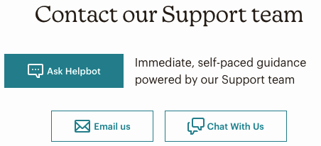 tech-support-buttons
