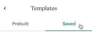 newbuilder-templates-saved