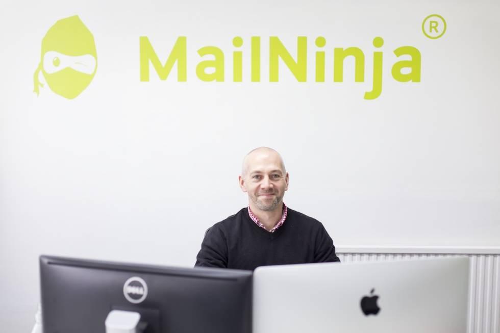 Hero image for Why MailChimp for E-commerce? Let MailNinja Explain