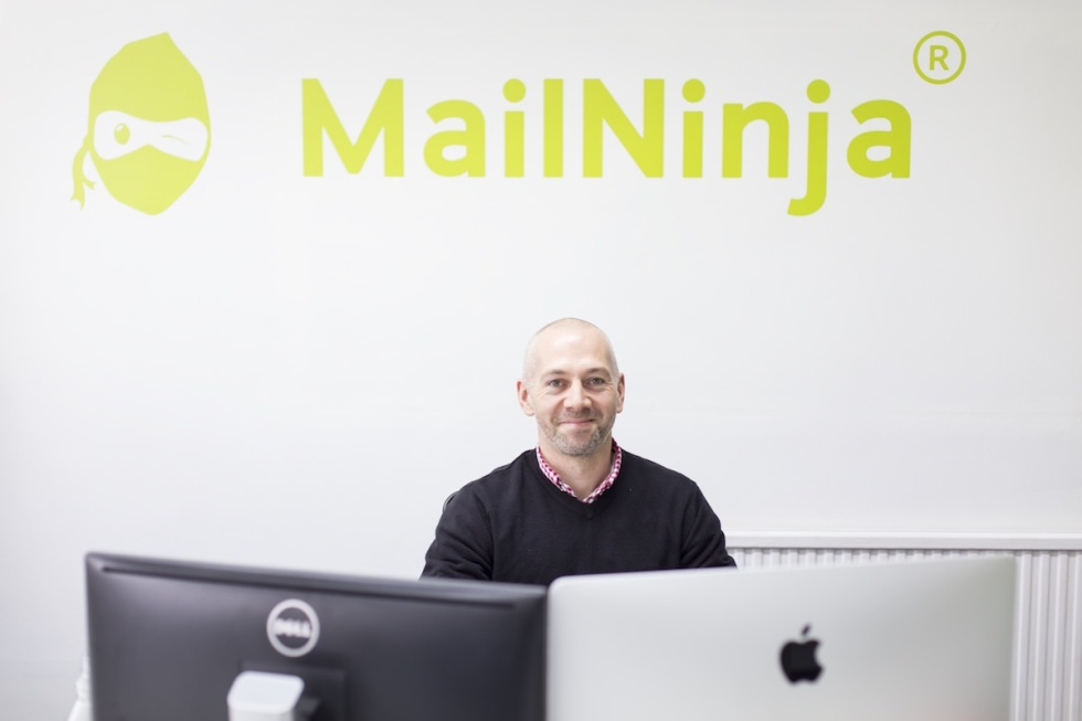 Hero image for Why MailChimp for E-commerce? Let MailNinja Explain