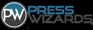 Press Wizards Logo