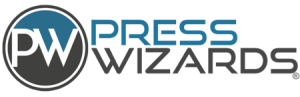 Press Wizards Logo