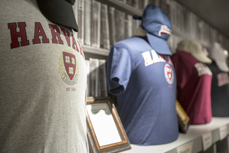 Hero image for Issue #100: Featuring The Harvard Shop