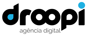 Droopi Agência Digital Logo