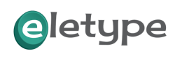 Eletype logo