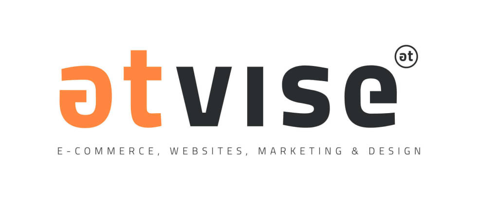 Atvise Logo.