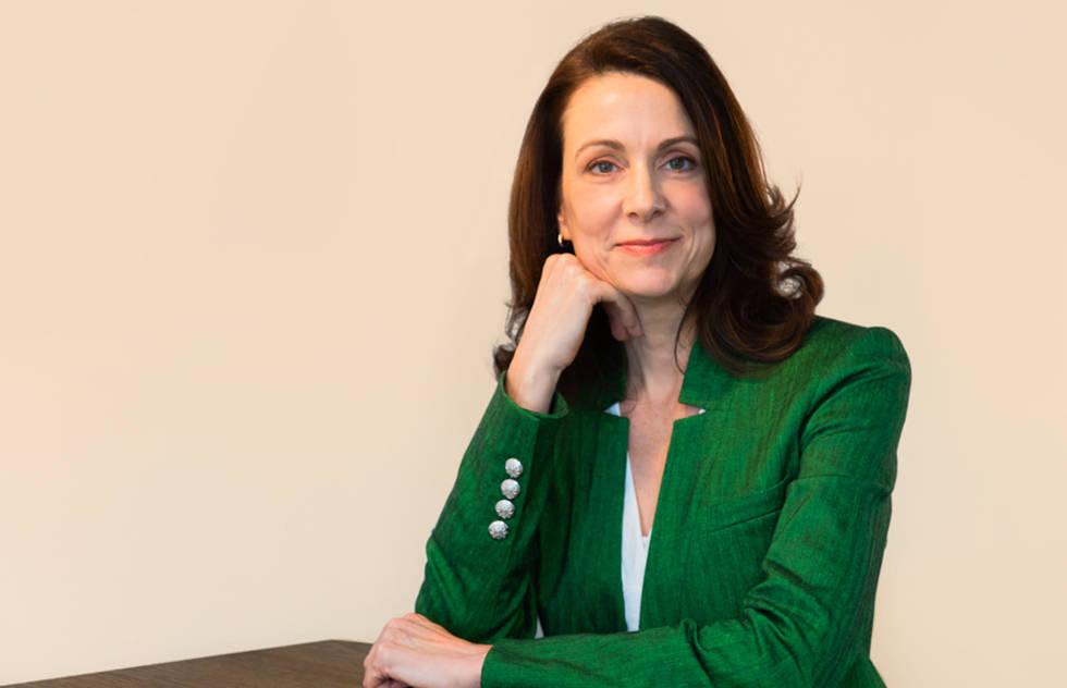 Collaborada founder Christine Darby