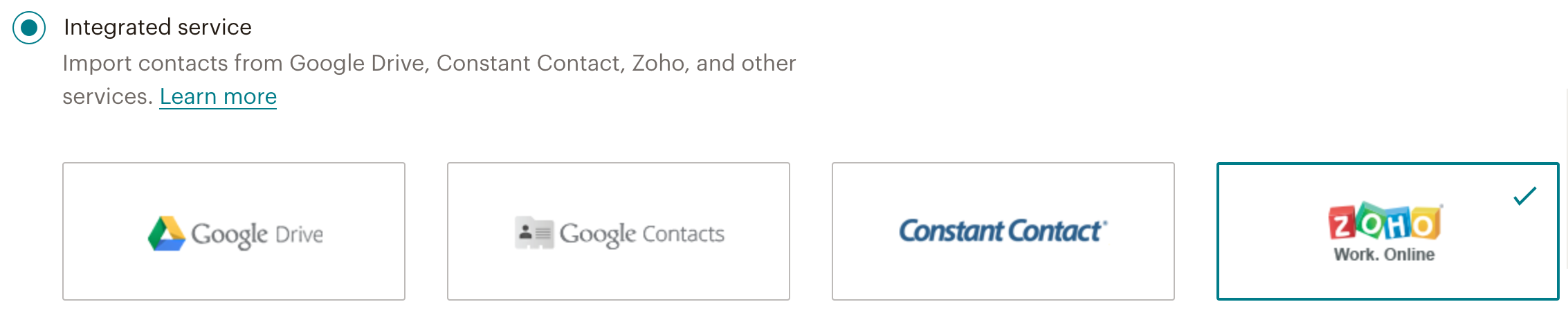 Import-Integrated-Service-Zoho
