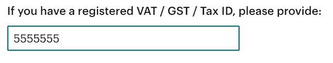 billing-GST-taxidnumber