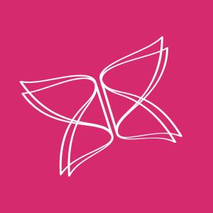napkin marketing logo