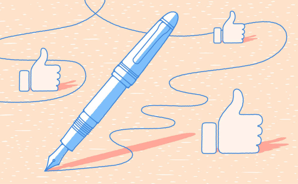 Hero image for How Fountain Pen Revolution Gets Repeat Customers with Facebook Ads