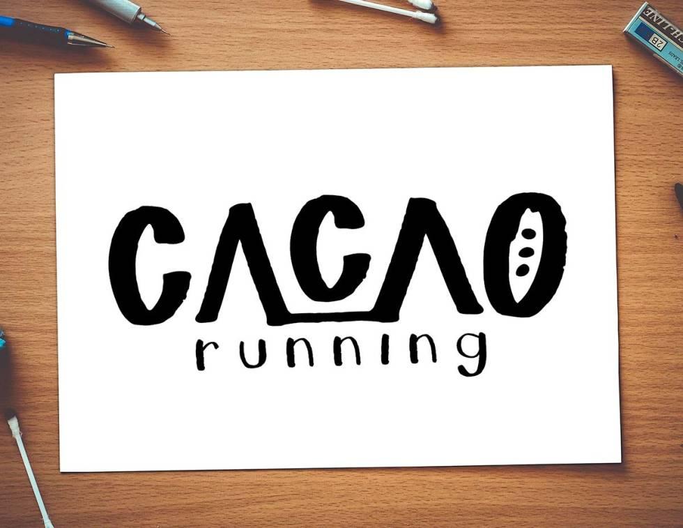 Cacao Logo