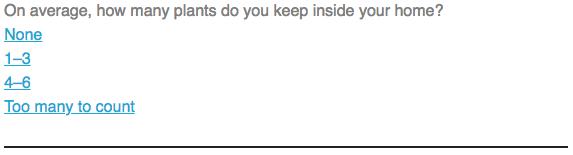 cb bloque de texto vista previa de etiquetas merge de una encuesta