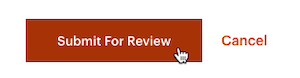 Cursor Clicks - Submit For Review - Directory Editor