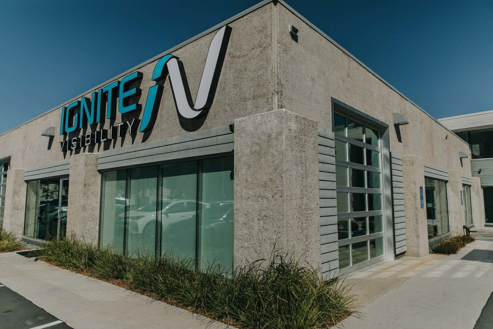 Image of Ignite Visibility building