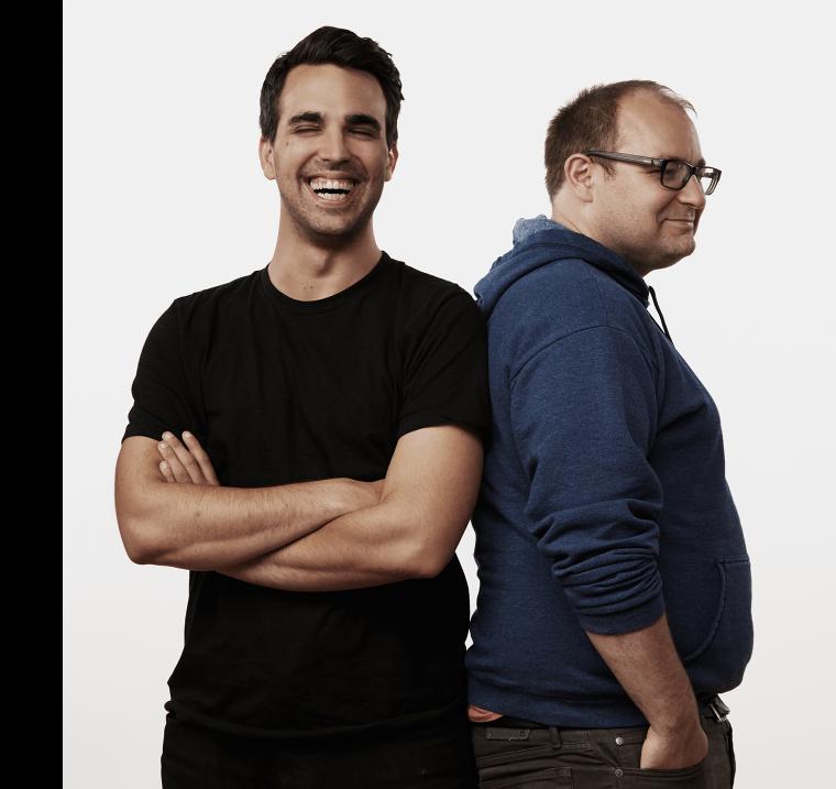 Mailchimp Presents: Partners