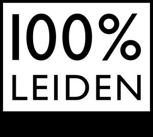 100%Leiden_Logo