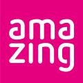 Amazing Mixed Media Minds logo