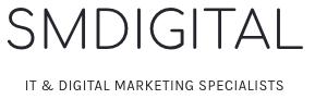 SMDigital Logo