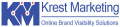 Krest Marketing Logo