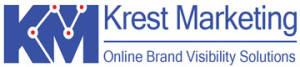 Krest Marketing Logo