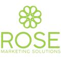 Rose Marketing Solutions Logo