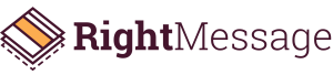 RightMessage Logo